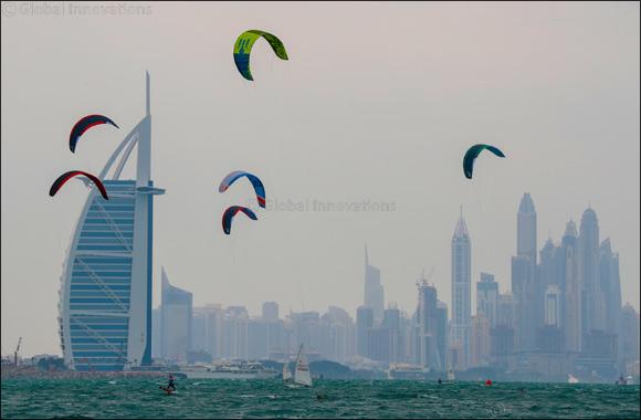 Registration open for Dubai Watersports Summer Week