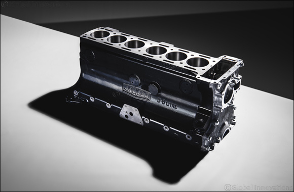Jaguar Classic Reintroduces 3.8-Litre XK Engine Block