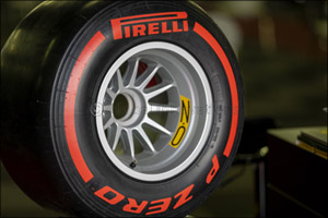 Pirelli Gets Thrill-Seekers Back on the Track With Exclusive Event