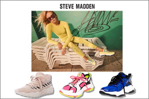 Trending Trainers from Steve Madden