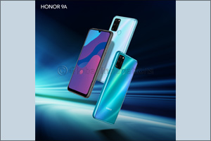 HONOR Launches HONOR 9A with Ultra Long Battery Life