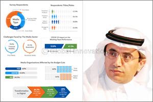 UAE Media: COVID-19 Prompts Industry for Rapid Digital Transformation