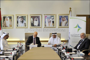 DHA Signs MoU with University of Sharjah