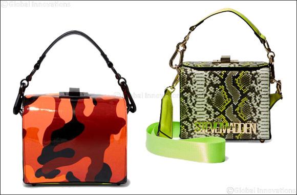 Box Bags from Steve Madden