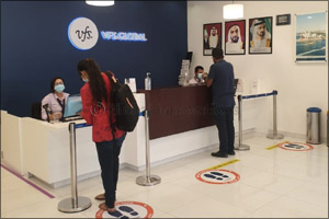 UK Visa Services Resume in Four Countries in the Middle East From 28 June 2020