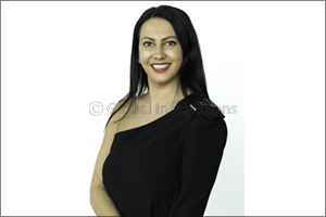 The Heart of Europe Strengthens Sales Team With the Appointment of Gabriela Rizova as the Head of Sa ...