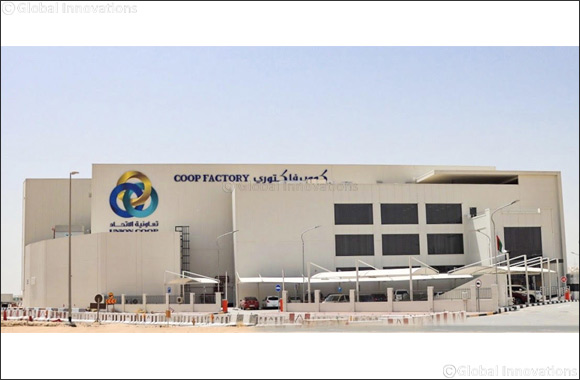 Union Coop Al Tayy BRanch: Offering Goods at up to 20% Lower Prices