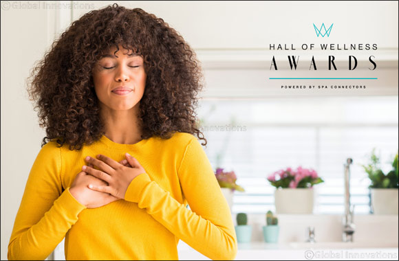 Hall of Wellness Awards – Powered by Spa Connectors