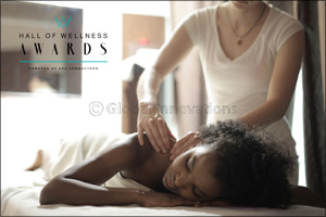 Hall of Wellness Awards � Powered by Spa Connectors