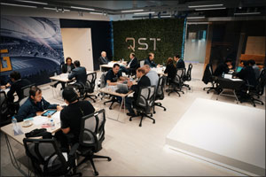 Qatar SportsTech Opens Applications for its Accelerator Program