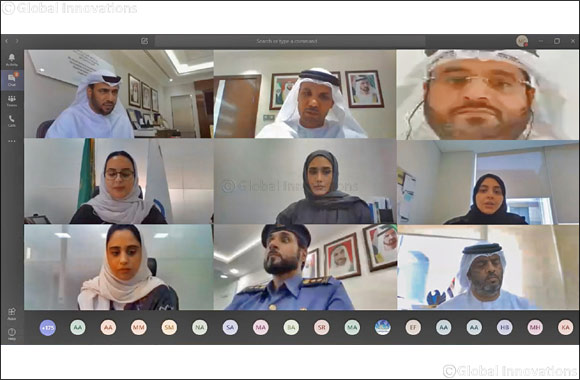 Dubai Customs Organizes Regional Interactive Anti-drug Workshop