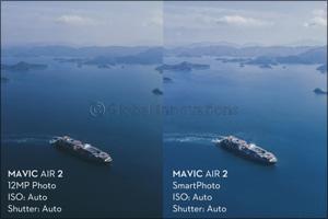 Mavic Air 2: How Powerful Is DJI's New Camera Drone?