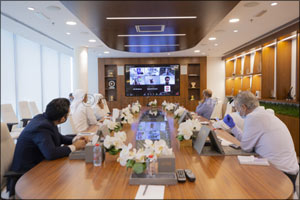 Football Industry Will Bounce Back Stronger From Covid-19, Says Laliga's MENA Head at Dubai Sports C ...