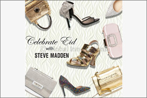 Celebrate Eid with Steve Madden