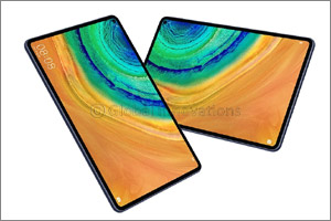 A Wholly Reconstructed Ecosystem, HUAWEI MatePad Pro: Bolstered by the Groundbreaking Seamless AI Li ...