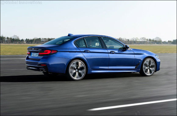 BMW Group Increases Sales of Electrified Vehicles in First Half-Year, Despite COVID-19