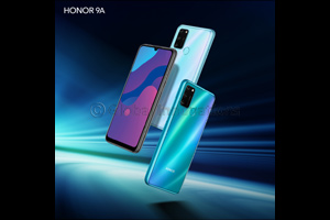Contactless Payments Made Easy with Newly Launched HONOR 9A