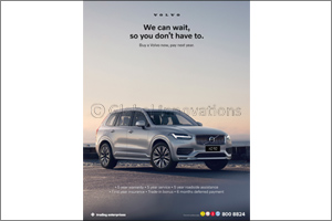 Volvo UAE Offers Flexible Financial Options to Make Owning a Volvo Even Easier