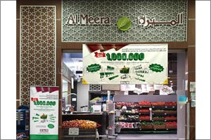 Al Meera Consumer Goods Company (Q.P.S.C) Launches E-Raffle Campaign in its Continuous Support of �Q ...