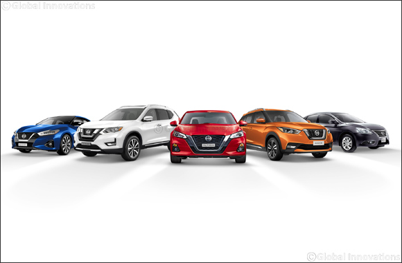 Arabian Automobiles Nissan Revs Up for Dubai Summer Surprises With Special Offers