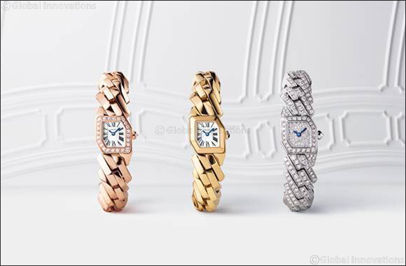 Cartier High Jewelry - Sur Naturel