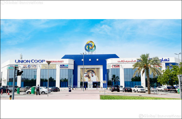 Union Coop Obtains 'Dubai Assured Stamp for Tourism and Retail Establishments'