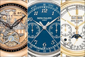 Patek Philippe Reasserts Its Grand Complications Expertise