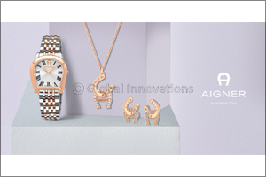 AIGNER Debuts its Spectacular Fall/Winter Collection