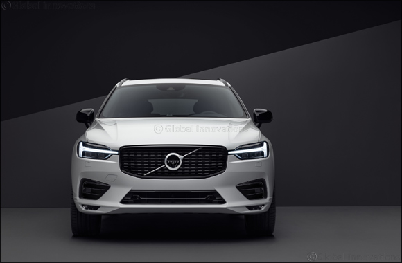 Win a Weekend Test Drive and Dinner for Two at the InterContinental Hotel with Volvo UAE