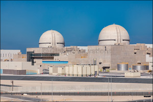 ENEC Completes Construction of Unit 2 of the Barakah Nuclear Energy Plant