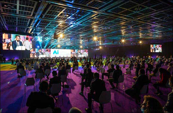 Dubai Spearheads Reopening of the Global Events Sector With Ai Everything X Restart Dubai Summer Conference 2020