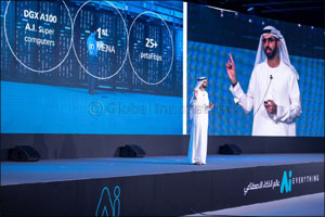 Dubai Spearheads Reopening of the Global Events Sector With Ai Everything X Restart Dubai Summer Con ...
