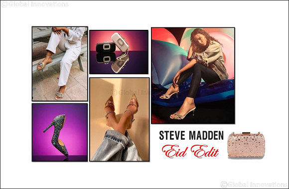 Eid Edits by Steve Madden