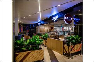 Alghanim Industries Revives Costa Coffee in Qatar
