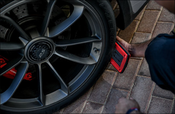 Pirelli Kick-starts Nationwide Tyre Safety Campaign