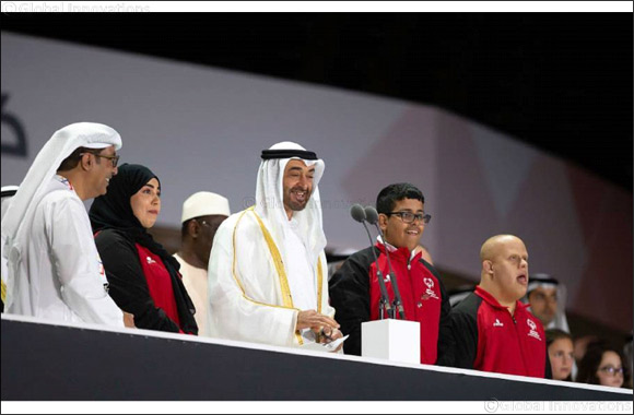 Special Olympics Announces Global Expansion of Initiative for Inclusion in Education for Young People with and without Intellectual Disabilities