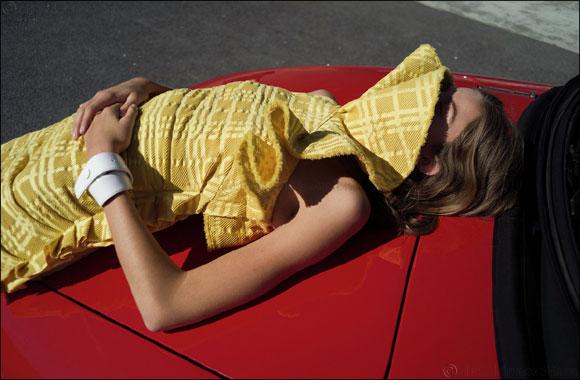 Kristina Fidelskaya - Summer Essential