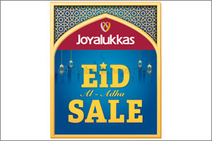 Joyalukkas Announces its Mega Eid Discount Offer