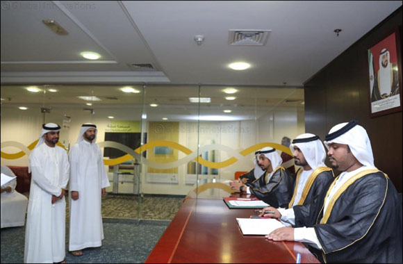 Ajman University Bachelor of Law Earns Global Accreditation from HCERES