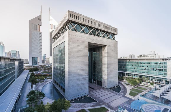 Startupbootcamp Establishes Headquarters at Dubai International Financial Centre