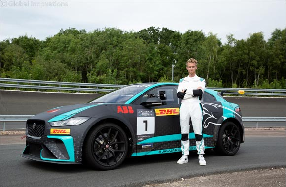 VIP Drivers Announced for the Jaguar I-pace Etrophy 'Lockdown Showdown' in Berlin