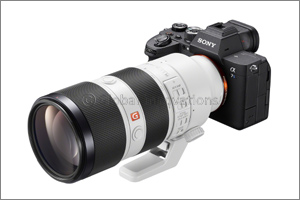 Highly Anticipated Sony Alpha 7S III Combines Supreme Imaging Performance with Classic �S� Series Se ...