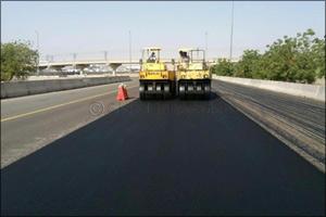 MOT Completes 491-km-road Maintenance Work Leading to Makkah in Preparation for Hajj