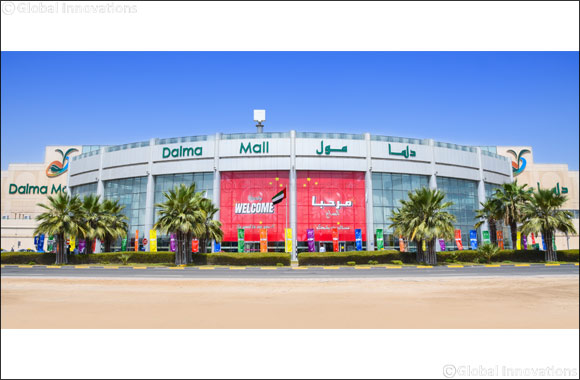 Win Big at Dalma Mall with the 'Eid Family Shopping Challenge'