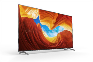Sony Middle East & Africa Announces �Ready for PlayStation�5' for current BRAVIA� TVs