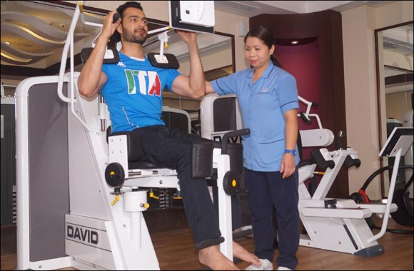 RAK Hospital Launches Free COVID-19 Rehabilitation Programme