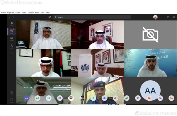 Dubai Customs Launches Siyaj (Fence) Initiative to Foster Border Security, Facilitate Trade