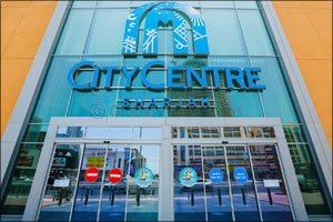 City Centre Sharjah Celebrates Summer Surprises in Cooperation With the Chamber of Commerce With Ama ...