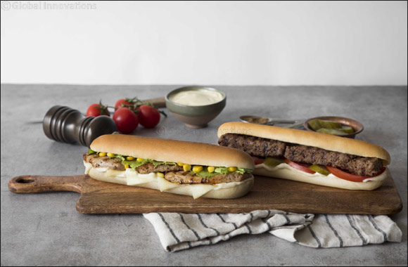 Malak Al Tawouk Adds a Scrumptious Selection of Kabab and Francisco Sandwiches to Its Menu