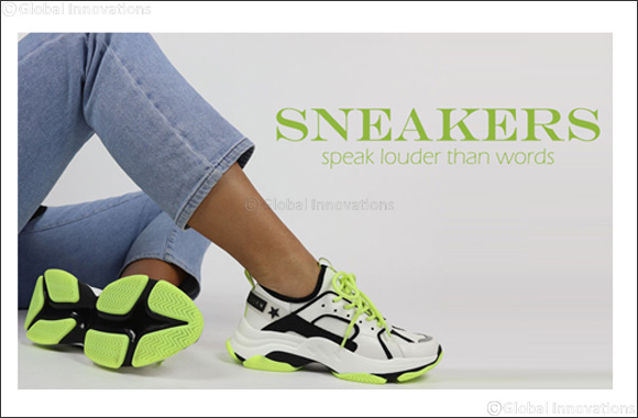 Kicks Start - Steve Madden Sneaker trends